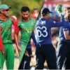 Tour to Bangladesh for England Cricket Team has been finalized