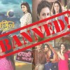 Now Indian Content banned in Pakistan