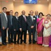 Gujarat Cultural Association, Chicago Celebrated Diwali, with a Music Concert