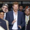 Prince Harry Calls Nepal an Open Place to Do Business