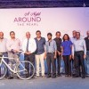 Third Edition of 'Around the Pearl' Initiative Kicks off in Sri Lanka