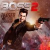 Bangladesh-India Joint Production 'Boss 2' to Face Hurdles before Release