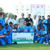 India sports- India win T20 Blind Cricket World Cup