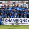 Indian Ended Five-Match ODI Series against Aussies with an Easy Win