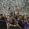 KKR new IPL Champions dethrones CSK supremacy