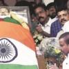 A CBI Probe of Jayalalithaa's Death is Demanded by Stalin