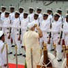 India Completed its 11th International Fleet Review in Vishakhapatnam