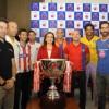 2017-18 Indian Super League Will be Bigger and Better: Nita Ambani