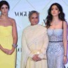 Bachchan Granddaughter Navya Made a Glamorous Entry at Vogue Beauty Awards