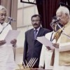 Nitish Kumar became the Chief Minister of Bihar Just After a Day of High-Drama Resignation