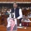 Sharif Loyalist Abbasi Has Become the Interim Prime Minister of Pakistan