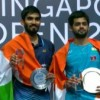An All-Indian Final at Singapore Open Superseries Created a Proud Moment
