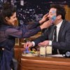 Desi Girl Priyanka Celebrates Holi In Pardes- Paints Jimmy With Indian Colors