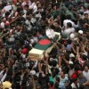 People of Bangladesh Witnessing Series of Murders of Secular and Independent Minds