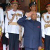 Oath Ceremony of Ram Nath Kovind, the 14th President of India, Completed
