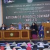 More Than 500 Pakistani Delegates Joined a Nationwide Robotic Seminar