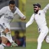 Cristiano Ronaldo's Hard Work and Dedication to Sports Inspired Me: Virat Kohli
