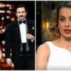 Bollywood Queen Kangana Ranaut Hit Out at KJO and Saif Ali Khan Over 'Nepotism' Controversy