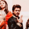 Pictures of SRK and Anushka Shooting in India is Grabbing Eyeballs