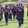 Nepal Ended its Hope of Playing in the Semi-Final of ACC Emerging Nations Cup