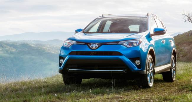 2017 toyota rav4 hybrid review. Black Bedroom Furniture Sets. Home Design Ideas