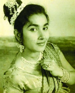 Sultana Zaman 245x300 Famous Bengali film actress Sultana Zaman passed away on May 20