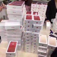 Apple iPhone 7 Plus 128GB Unlocked==$550