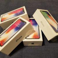 Apple iPhone 8 Plus 256GB Unlocked==$600
